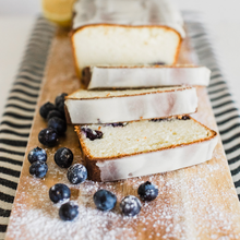 Load image into Gallery viewer, Blueberry Lemon Loaf