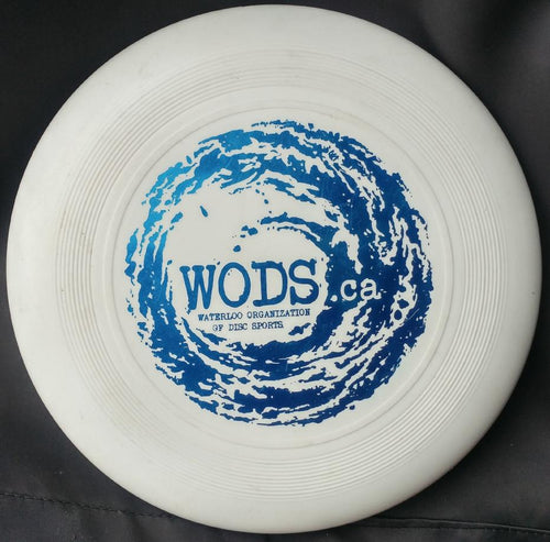 WODS J-Star Juniors Disc - Soft