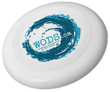 Load image into Gallery viewer, WODS Disc (Blue Metallic)