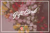 Staychiic Gift Card