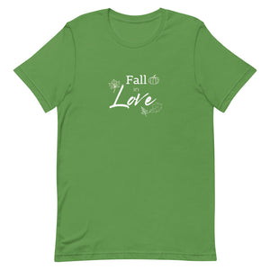Fall in love Tee