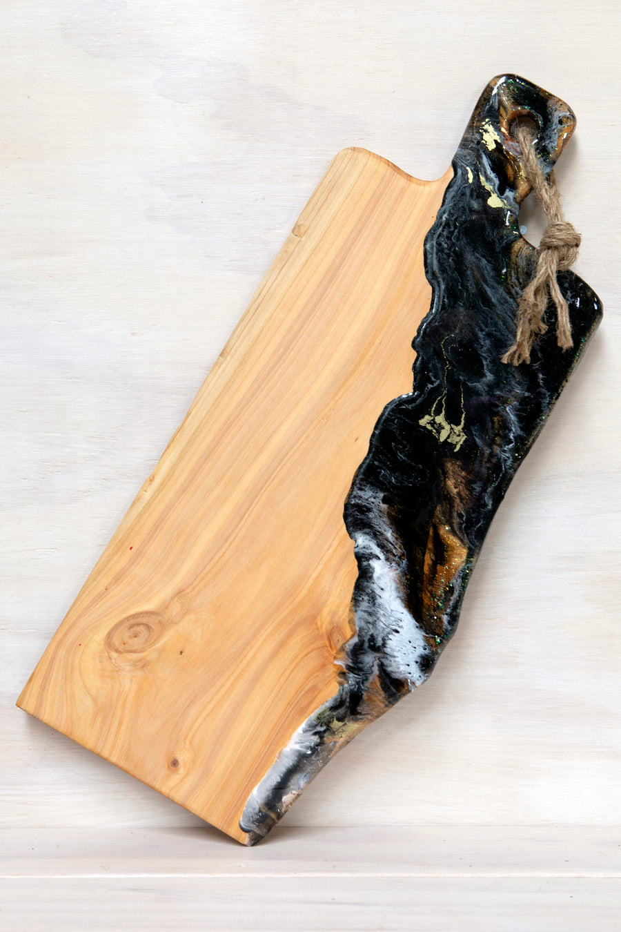 Midnight Collection - Night Sky Serving Board