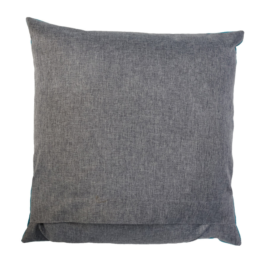 Tui Cushion cover - Teal