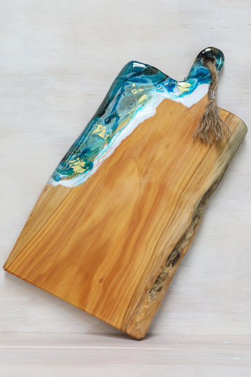 Coast Collection - Shoreline Serving Board