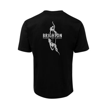 t shirts brighton dunedin new zealand local surfboard design starfish photos