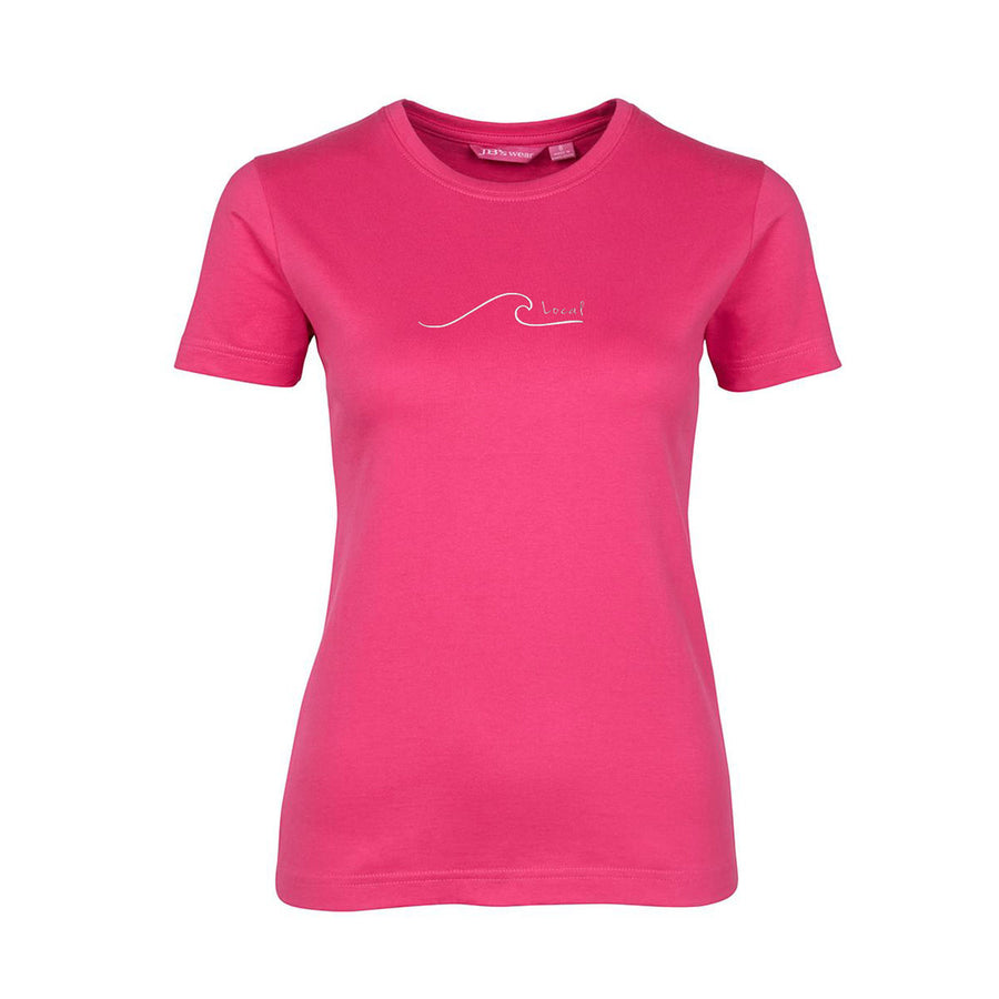 T shirt Brighton | Dunedin womens short sleeve