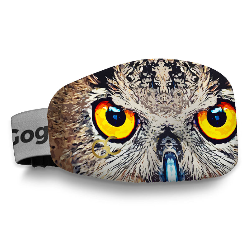 Wolf Ski and Snowboard Goggles Cover