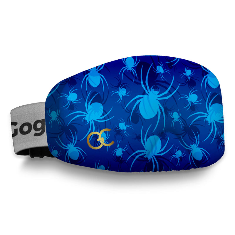Jaguar Snow Goggles Cover