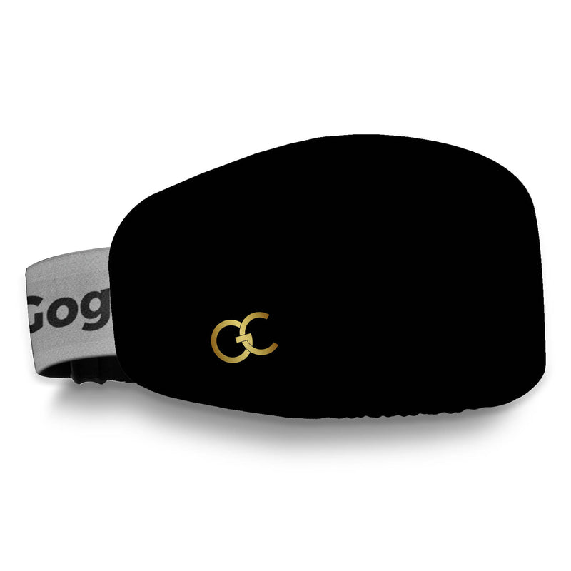 GC Black Goggles Cover