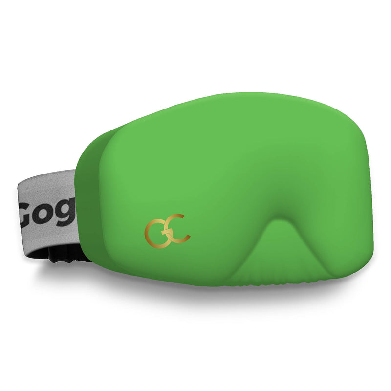Light Blue Goggles Cover