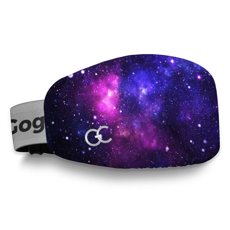 Geo Diamond Goggles Cover