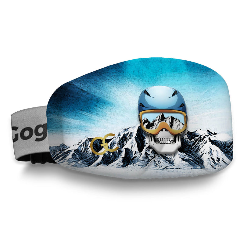 Slopes Snow Goggles Cover