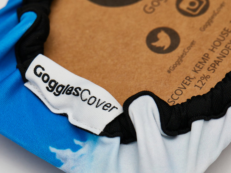 Owl Goggles Cover