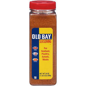 Old Bay Seasoning