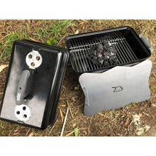 Load image into Gallery viewer, Team BBQ War Weber GA Hot Plate