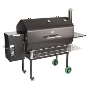 Green Mountain Grills - Front Shelf