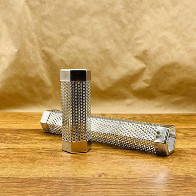 Butcher BBQ Stainless Smoke Tube