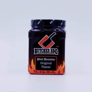 Butcher BBQ Bird Booster Original