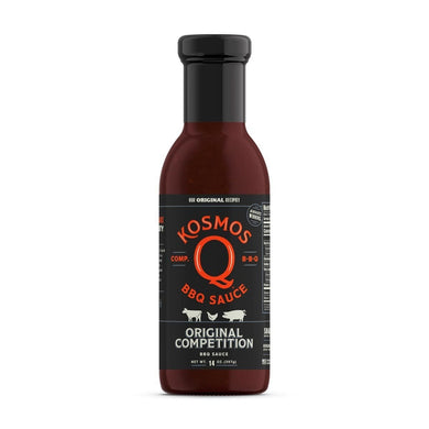 Kosmo's Q - Competition BBQ Sauce