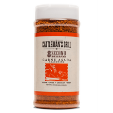 Load image into Gallery viewer, Cattleman's Grill 8 Second Ride Carne Asada Seasoning