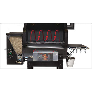 Green Mountain Grills PRIME Jim Bowie Pellet Grill