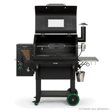 Load image into Gallery viewer, Green Mountain Grills PRIME Plus Daniel Boone Pellet Grill