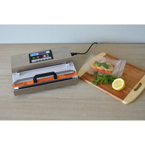 VacPack VS603 Vacuum Sealer *New Upgraded Model*