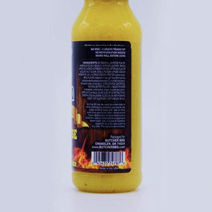 Butcher BBQ Grilling Oil - Steakhouse