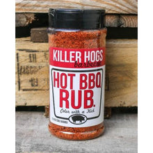 Load image into Gallery viewer, Killer Hogs - Hot BBQ Rub