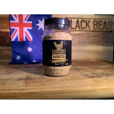 Black Bear BBQ - Chicken Rub