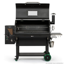 Load image into Gallery viewer, Green Mountain Grills PRIME Plus Jim Bowie Pellet Grill
