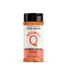 Load image into Gallery viewer, Kosmo's Q Clean Eating - Taco