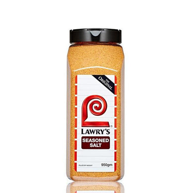 Lawry's Seasoned Salt (900g)