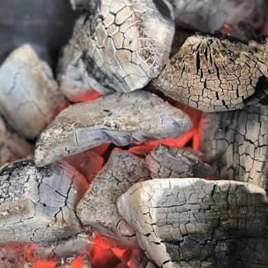 Commodities NZ - Ci20 Hardwood Lump Charcoal 10Kg
