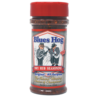 Blues Hog Original Dry BBQ Rub