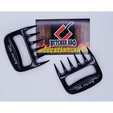 Butcher BBQ Bear Claws
