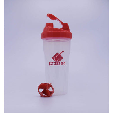 Butcher BBQ Shaker Bottle