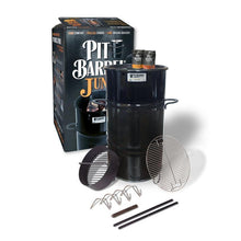 Load image into Gallery viewer, Pit Barrel Junior BBQ Package
