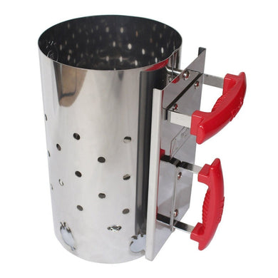 ProQ Stainless Chimney Starter
