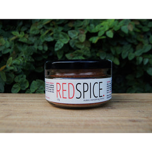 Redspice Seasoning - Makes Everything Better