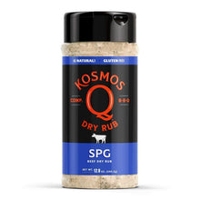 Load image into Gallery viewer, Kosmo's Q - SPG BBQ Rub