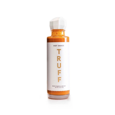 Truff White Truffle Infused Hot Sauce (Limited Edition)