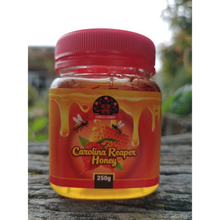 Load image into Gallery viewer, Chilli-Chef Carolina Reaper Infused Honey