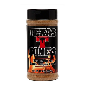 Texas T Bone's BBQ Rub 397gm