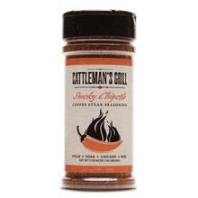 Load image into Gallery viewer, Cattleman's Grill Smoky Chipotle Coffee BBQ Rub