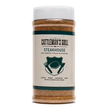 Load image into Gallery viewer, Cattleman's Steakhouse BBQ Rub