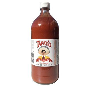 Tapatio Mexican Hot Sauce - Big Bott