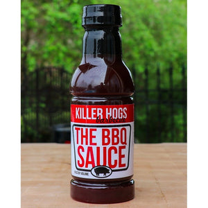 Killer Hogs - The BBQ Sauce