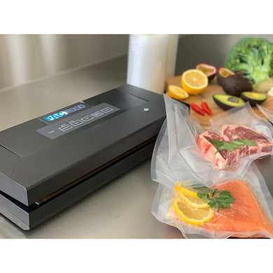 VacPack VS105 Vacuum Sealer *New Upgraded Model*