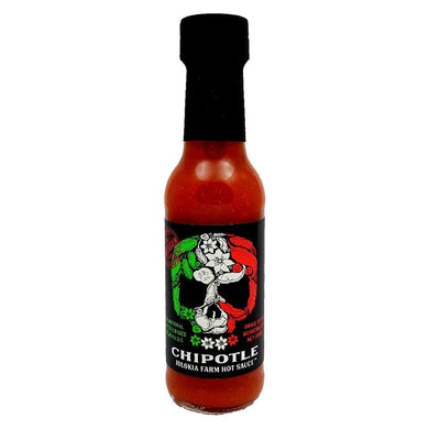 Jolokia Farm Chipotle Hot Sauce